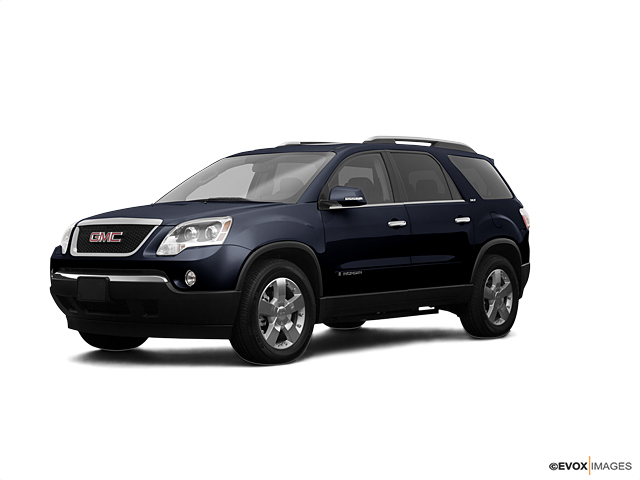 2008 GMC Acadia SLT2 SUV Merriam KS