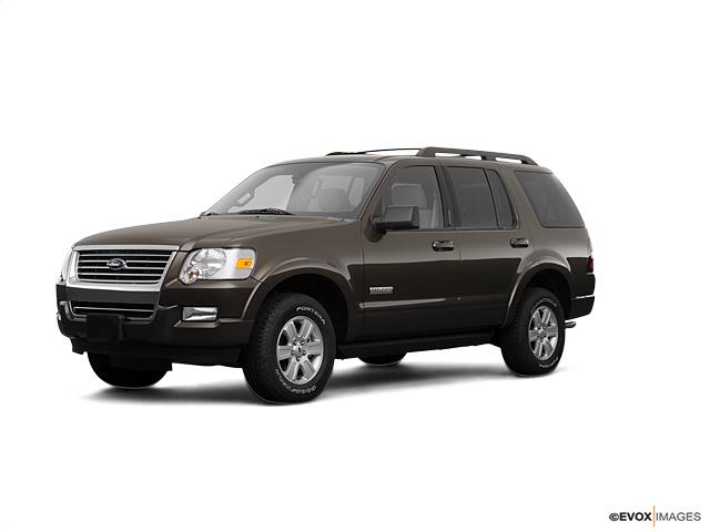 2008 Ford Explorer XLT Mooresville NC