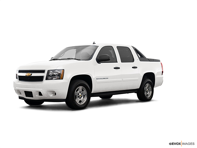 2008 Chevrolet Avalanche 1500 LTZ Wilmington NC