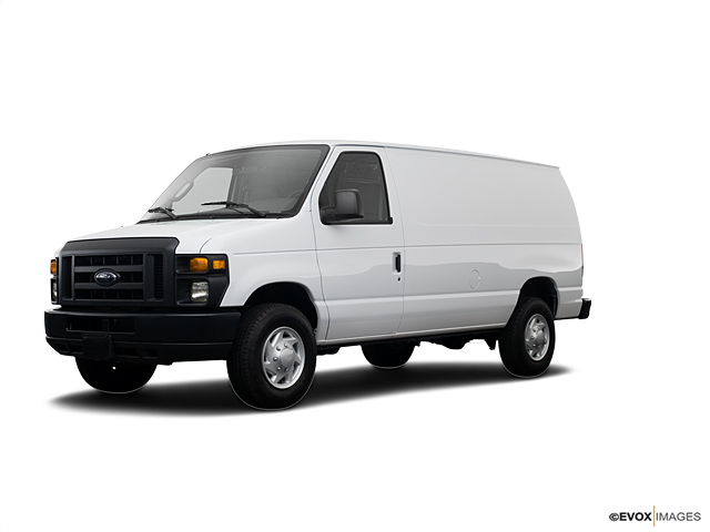 2008 Ford E-250 Hillsborough NC