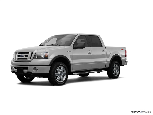 2008 Ford F-150 Raleigh NC