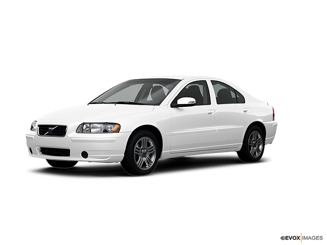 2008 Volvo S60 2.5T W/SNRF Sedan Merriam KS