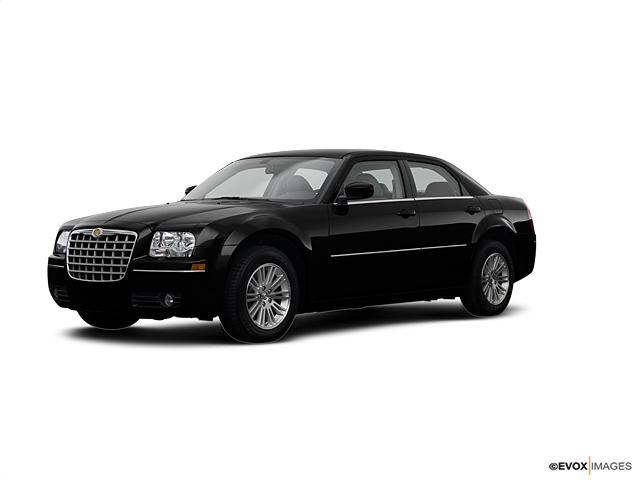 2008 Chrysler 300 TOURING Sedan Merriam KS