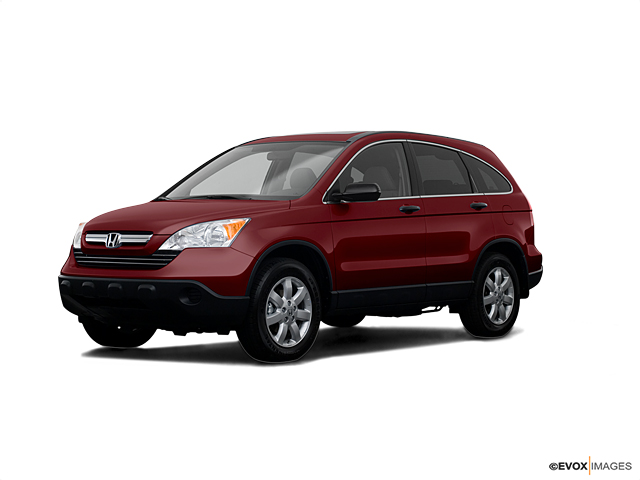 2008 Honda CR-V EX SUV Merriam KS