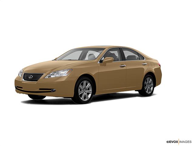 2008 Lexus ES 350 Cary NC