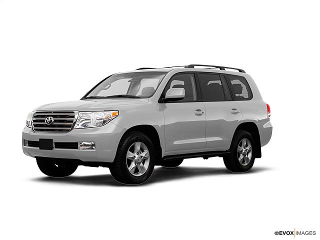 2008 Toyota Land Cruiser  SUV Merriam KS