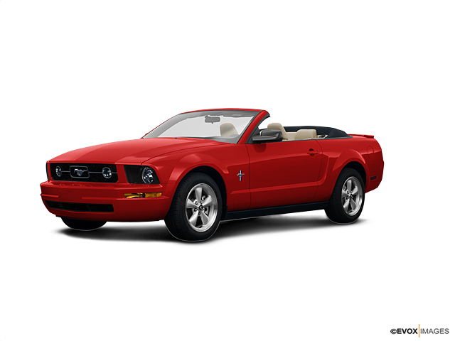 2008 Ford Mustang V6 DELUXE Manassas VA