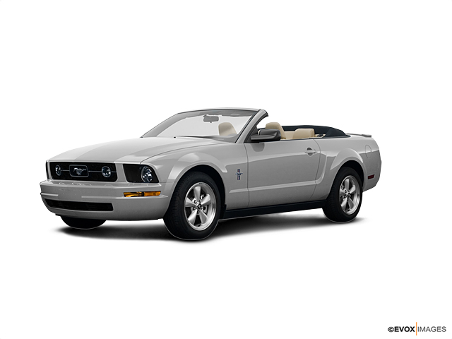 2008 Ford Mustang DELUXE Coupe North Charleston SC