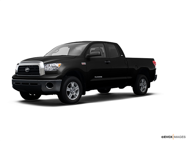 2008 Toyota Tundra 4WD DBL 5.7L V8 6-SPD AT SR5 (NATL Norwood MA