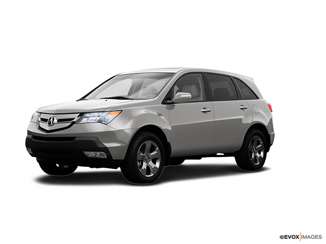 2008 Acura MDX 4WD 4DR TECH PKG Wake Forest NC