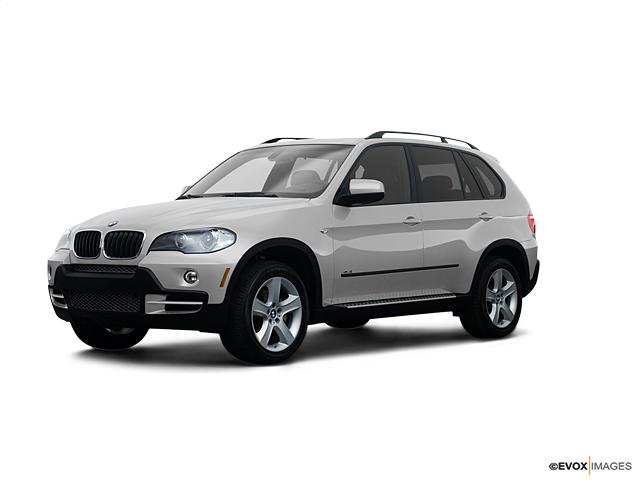 2008 BMW X5 3.0SI AWD 3.0si 4dr SUV Green Brook NJ