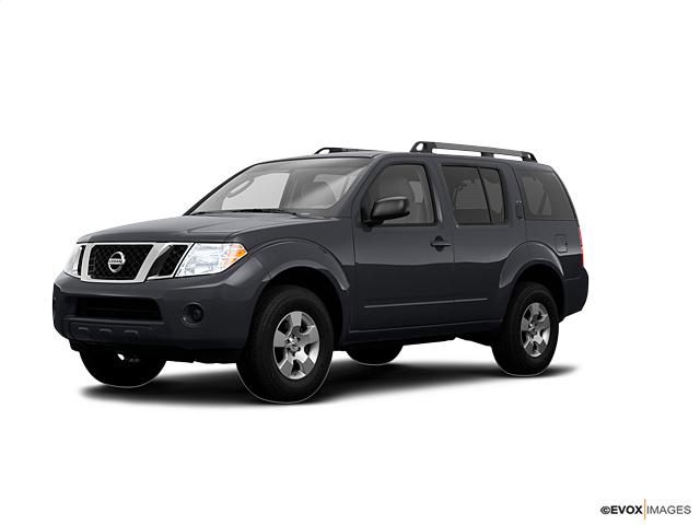 2008 Nissan Pathfinder SE SUV Merriam KS