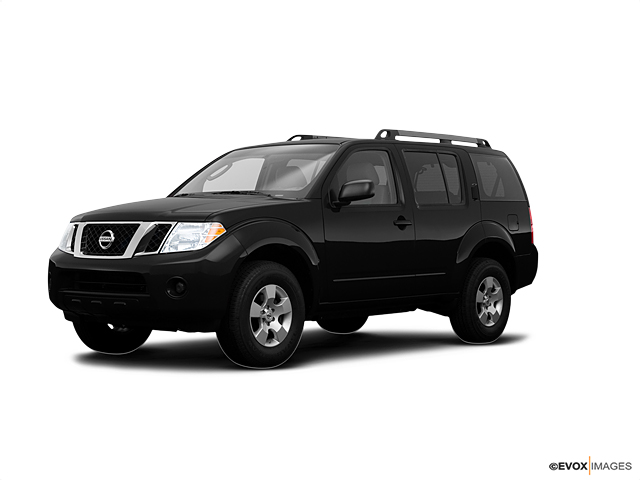 2008 Nissan Pathfinder LE Hillsborough NC