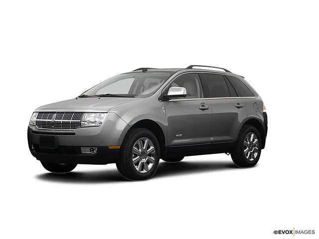 2008 Lincoln MKX BASE 4dr SUV Wilmington NC