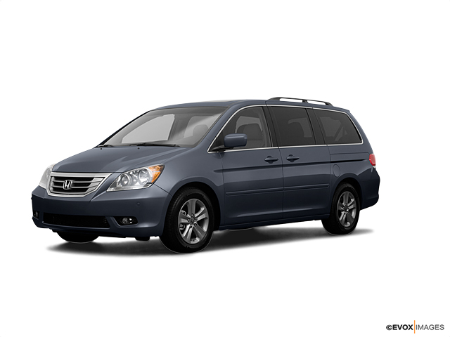 2008 Honda Odyssey TOURING Mooresville NC
