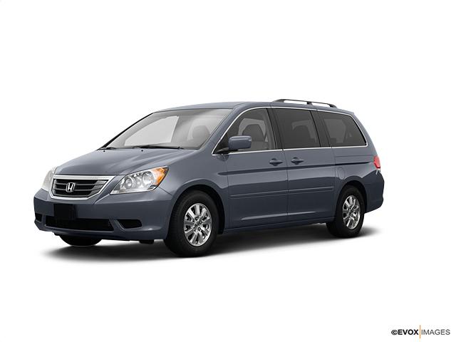 2008 Honda Odyssey EX-L W/NAVI W/DVD EX-L 4dr Mini-Van w/Navi and DVD Lexington NC