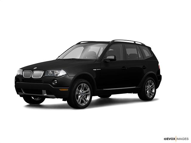 2008 BMW X3 3.0SI SUV Merriam KS