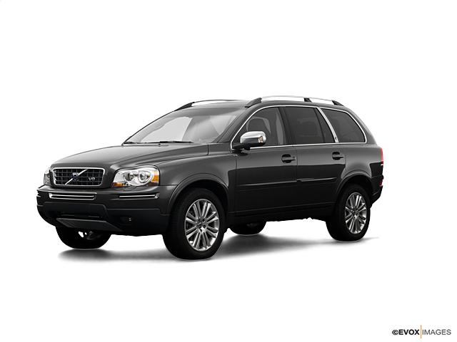 2008 Volvo XC90 V8 SUV Apex NC