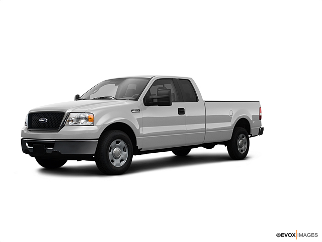 2008 Ford F-150 Wilmington NC