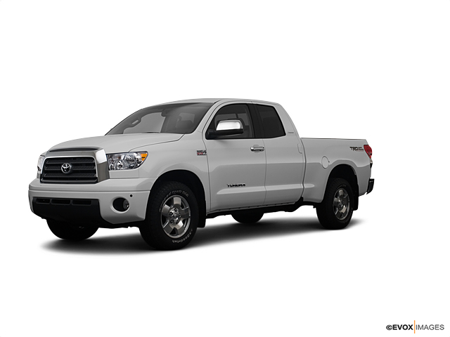 2008 Toyota Tundra LIMITED Mooresville NC