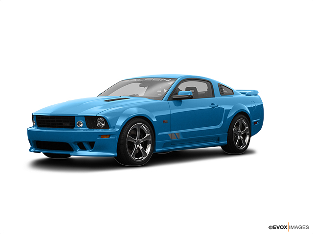 2008 Ford Mustang Greensboro NC
