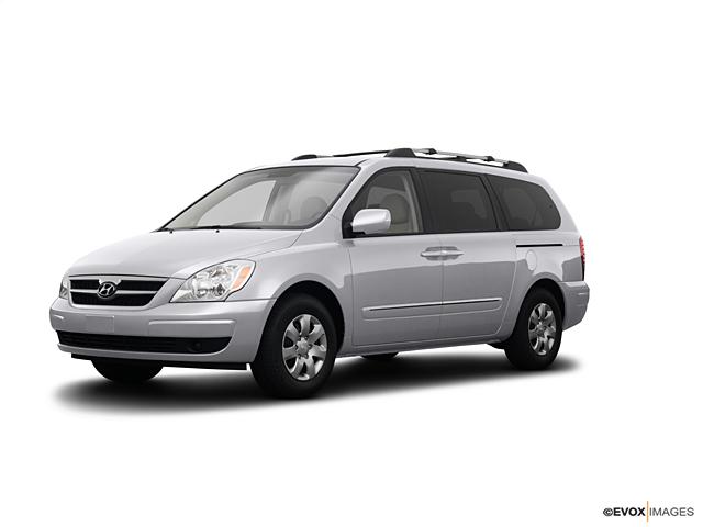 2008 Hyundai Entourage Raleigh NC