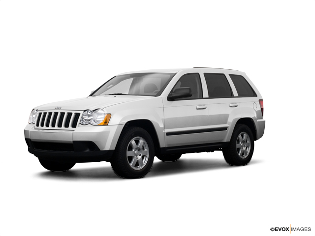 2008 Jeep Grand Cherokee LAREDO North Charleston SC