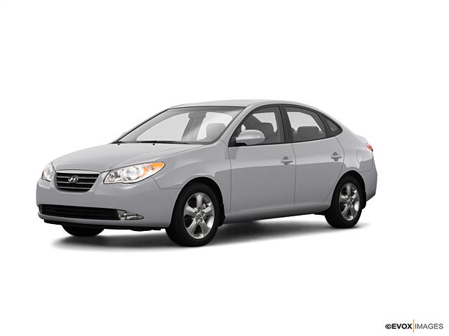 2008 Hyundai Elantra Durham NC