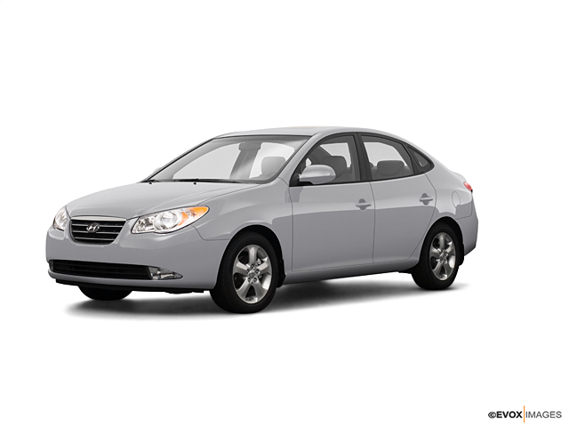 2008 Hyundai Elantra Hillsborough NC