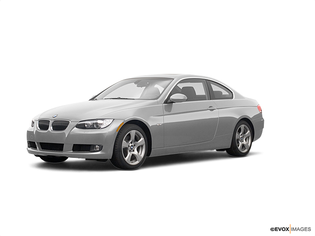2008 BMW 3 Series 328I Mooresville NC
