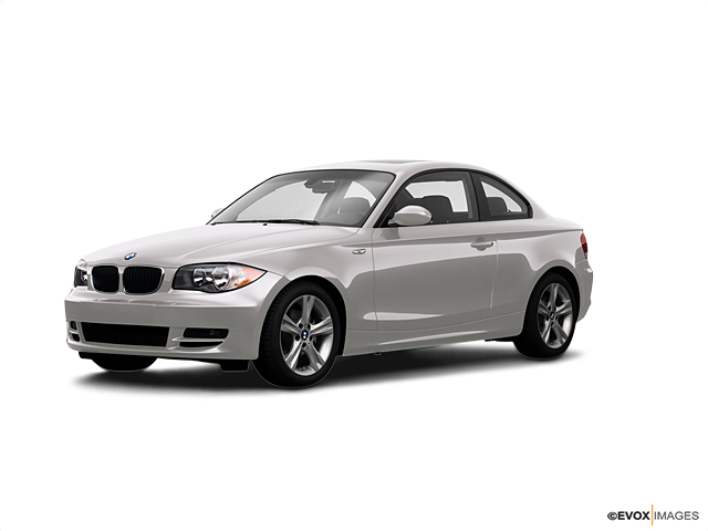 2008 BMW 1 Series 128I Convertible Fayetteville NC