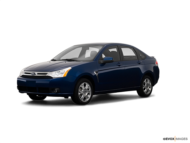 2008 Ford Focus  Sedan Wilmington NC