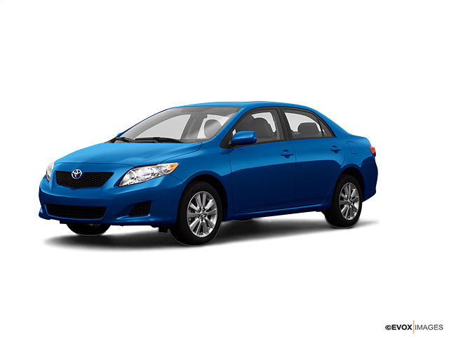 2009 Toyota Corolla  Sedan Wilmington NC