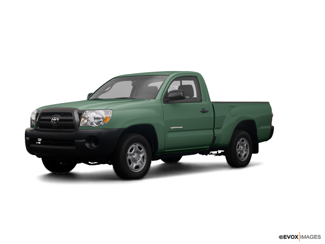 2009 Toyota Tacoma 2WD ACCESS I4 MT PRERUNNER Wake Forest NC
