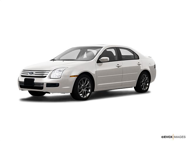 2009 Ford Fusion SE Manassas VA