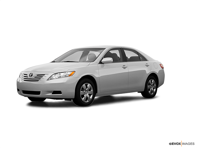 2009 Toyota Camry Rocky Mt NC