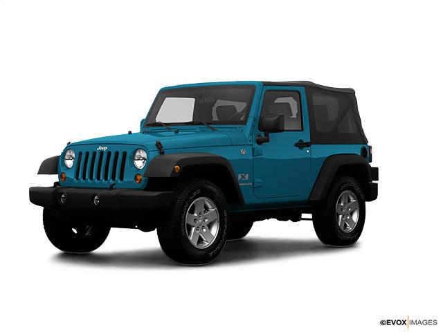 2009 Jeep Wrangler X North Charleston SC