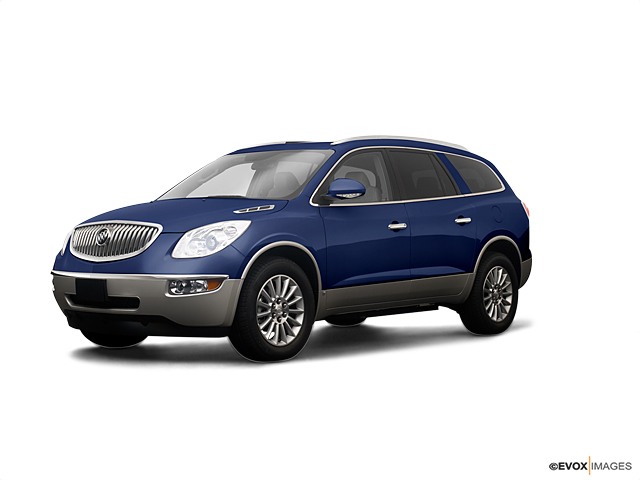 2009 Buick Enclave CXL Sport Utility Cary NC