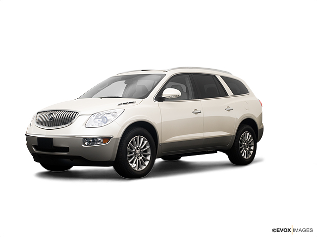 2009 Buick Enclave CXL Cary NC