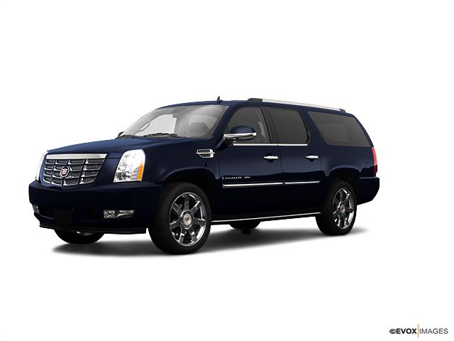 2009 Cadillac Escalade ESV 4DR SUV 2WD SUV Wilmington NC