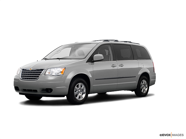 2009 Chrysler Town & Country TOURING Touring Mini-Van 4dr Durham NC