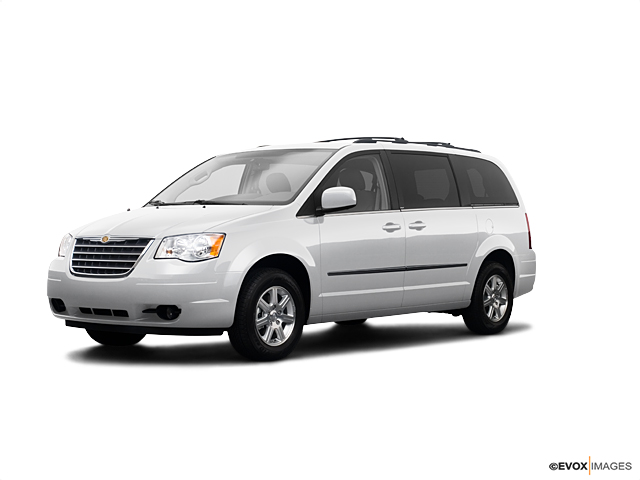 2009 Chrysler Town & Country TOURING Chapel Hill NC
