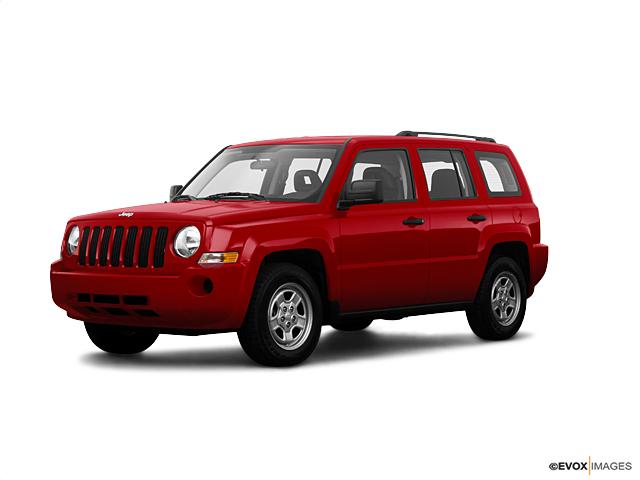 2009 Jeep Patriot SPORT SUV Merriam KS