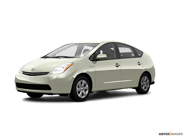 2009 Toyota Prius STANDARD Standard 4dr Hatchback Green Brook NJ