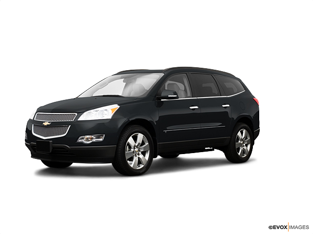 2009 Chevrolet Traverse LTZ SUV Wilmington NC