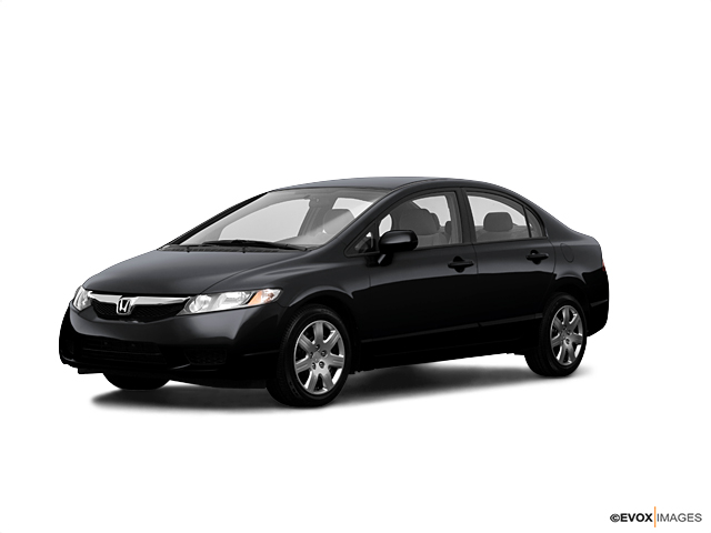 2009 Honda Civic LX Sedan Merriam KS