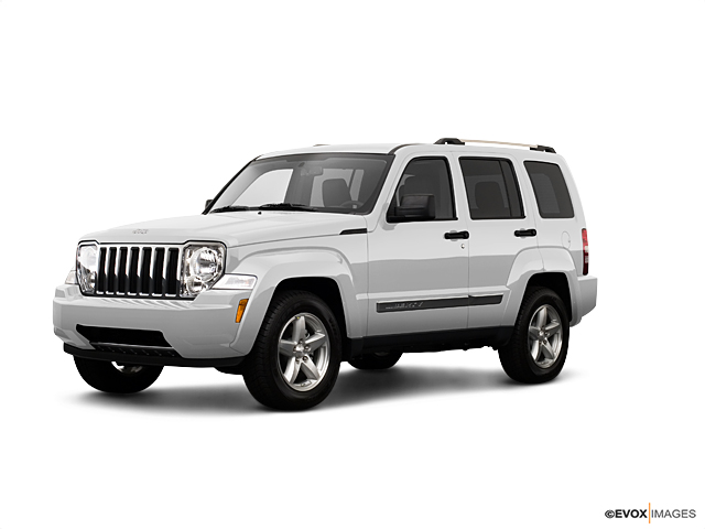 2009 Jeep Liberty LIMITED 4x2 Limited 4dr SUV Wilmington NC