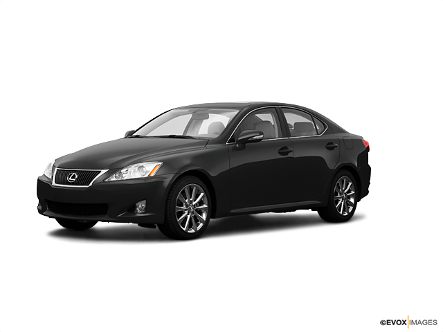 2009 Lexus IS 250 4DR SDN SPT AT Sedan Merriam KS