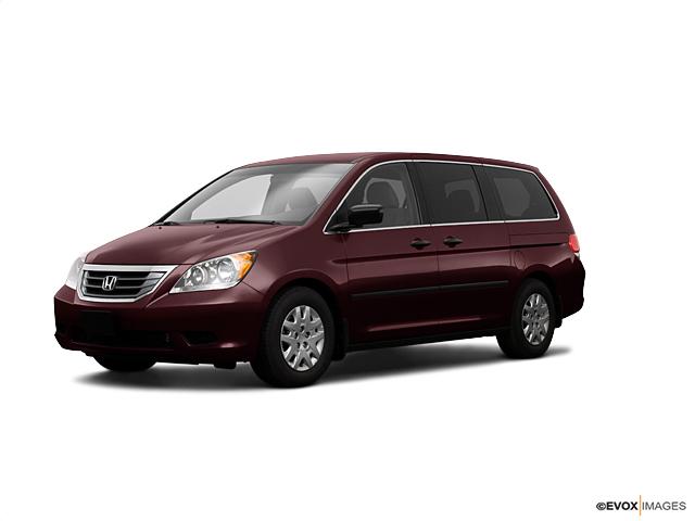 2009 Honda Odyssey LX Minivan North Charleston SC