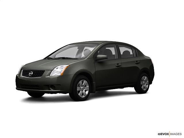 2009 Nissan Sentra 4DR SDN I4 CVT 2.0 S *LTD AVAIL* Clinton NC